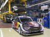 WRC-Fiesta-Rally-Team bei Ford in Kˆln-Niehl, 13.8.2018   ---   Foto © FRIEDRICH STARK, Arneckestr. 72, D-44139 Dortmund, Germany, phone: +49-(0)171-6463061, mail: stark.f@t-online.de, web: www.friedrich-stark.de