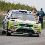 Focus WRC (miniature)
