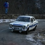 escort rallye (miniature)