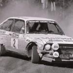 Ari Vatanen - 1977