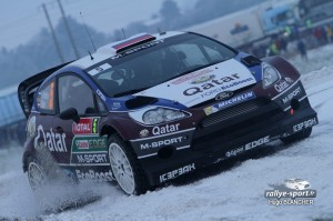 Rallye Monte-Carlo 2013 - 6