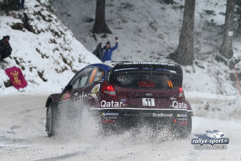 Rallye Monte-Carlo 2013 - 5