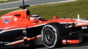 F1 : Cosworth vers la sortie