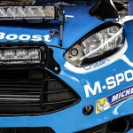 2016 FIA World Rally Championship / Round 02 /  Rally Sweden // 12th - 14th February, 2016 // Worldwide Copyright: M-Sport/McKlein