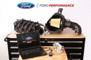 Ford Performance Power Packages Now Available