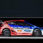 Ford Fiesta WRC 2017 1 Sebastien Ogier M-Sport Julien Ingrassia Red Bull EcoBoost