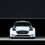 Ford Fiesta WRC 2017 - Photographie Officielle M-Sport