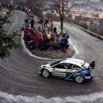 2006 Monte Carlo Rally