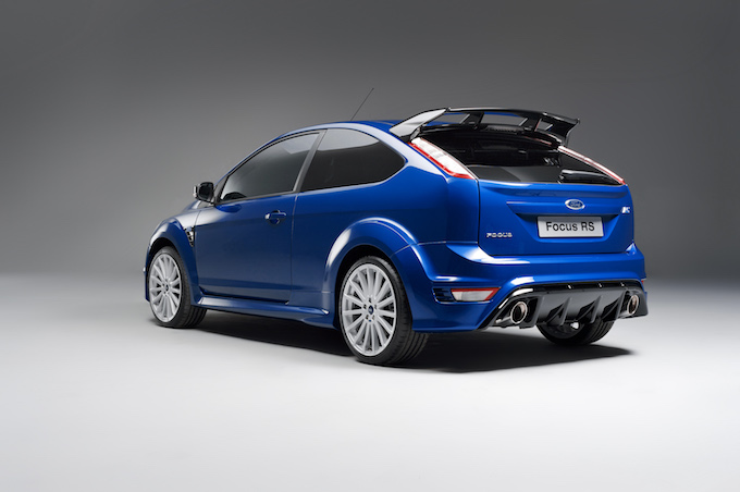 rencontre ford focus rs