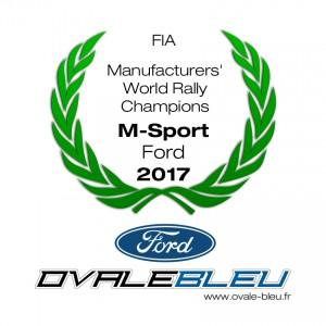 MSportFordWorldChampion2017byOvaleBleu