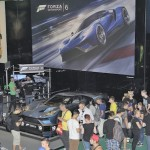 Ford au gamescom 2015
