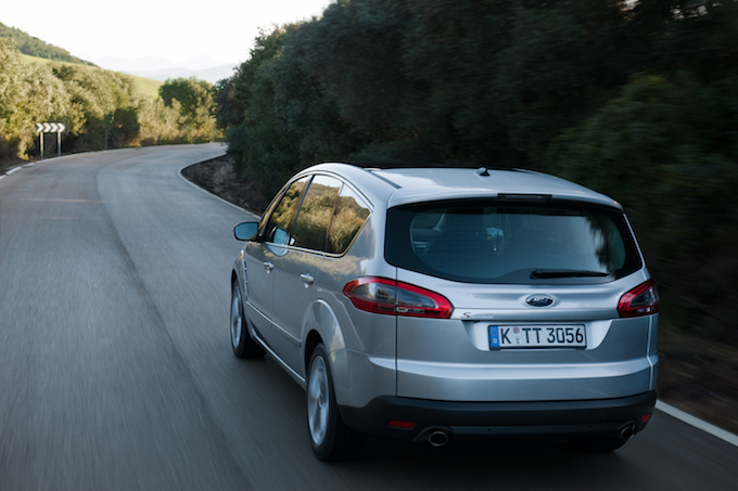 Ford S-Max (2010)