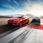 Ford followed Focus RS enthusiast conversations on blogs, forums and Facebook groups, which helped inspire the new 2018 limited-edition Focus RS