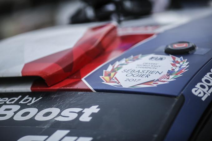 FIA WORLD RALLY CHAMPIONSHIPAUSTRALIA
