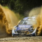FIA WORLD RALLY CHAMPIONSHIPAUSTRALIA