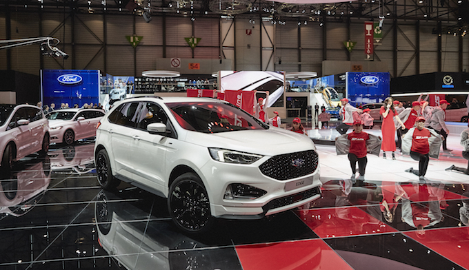 (019)_FORD_MOTOR_SHOW_GENEVA_6th_March_2018